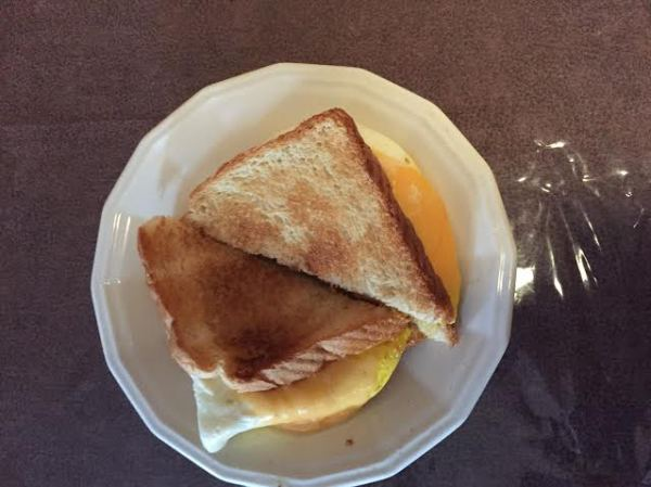 Breakfast Toaster