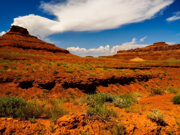 Valley of the Gods, Utah/Arizona