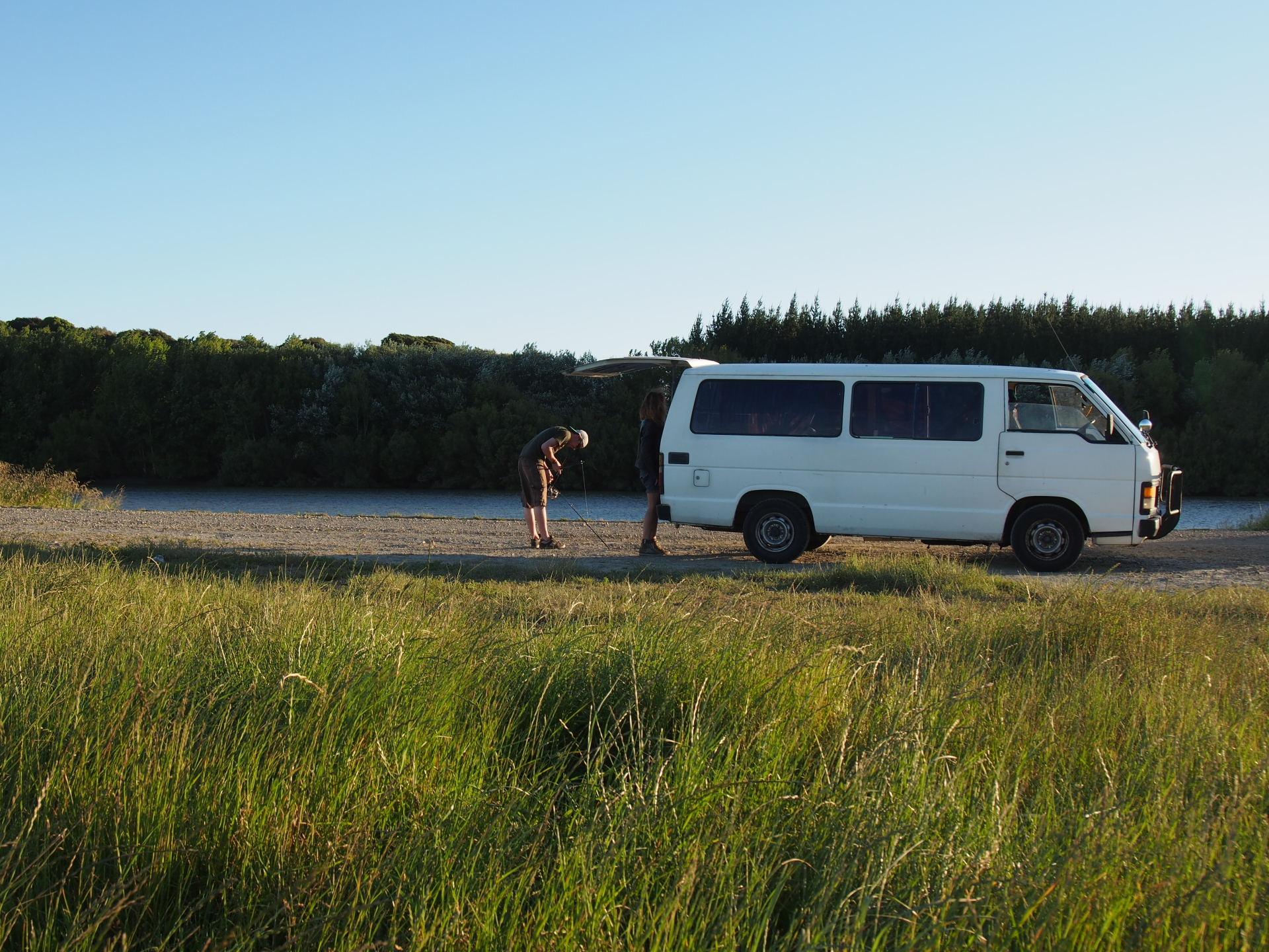 How to go wild camping