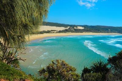 Australia's best island getaways