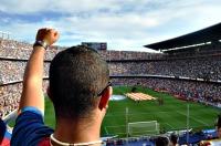 The Nou Camp