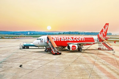 The Air Asia ASEAN pass
