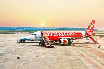 The Air Asia ASEAN pass