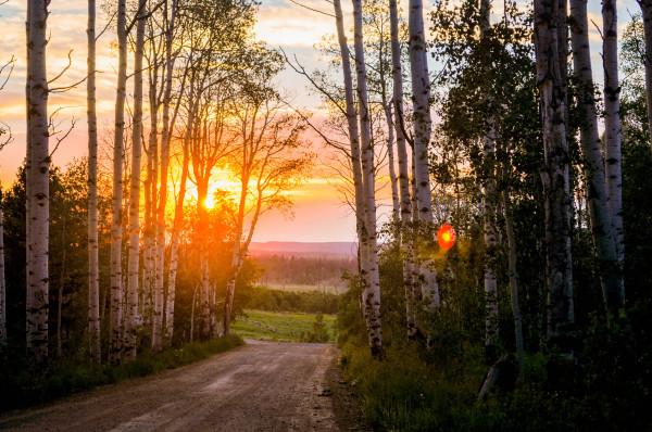 Medicine Bow, Wyoming