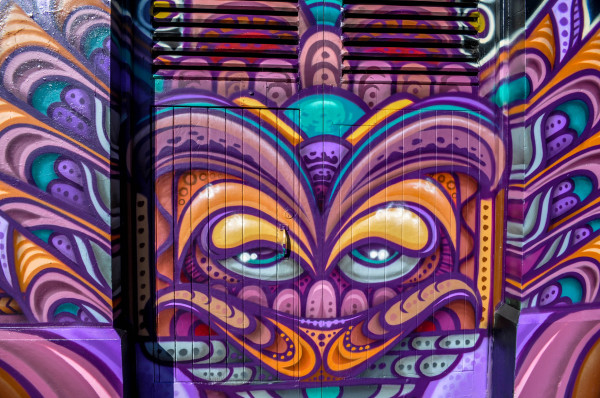Wellington, Maori