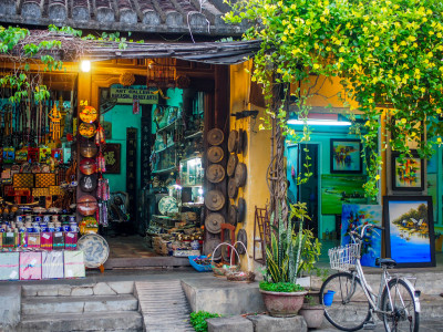 A Quick Guide to Hoi An