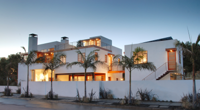 Thatcher Residence - Marina Del Rey, CA