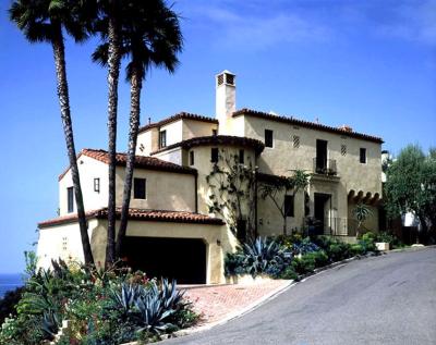 Craig Residence - Malibu, CA