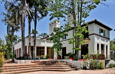 Seilder Residence - Hancock Park, CA