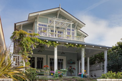 Herwegh Residence - Manhattan Beach, CA
