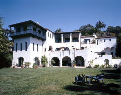 Goldberg Residence - Pacific Palisades, CA