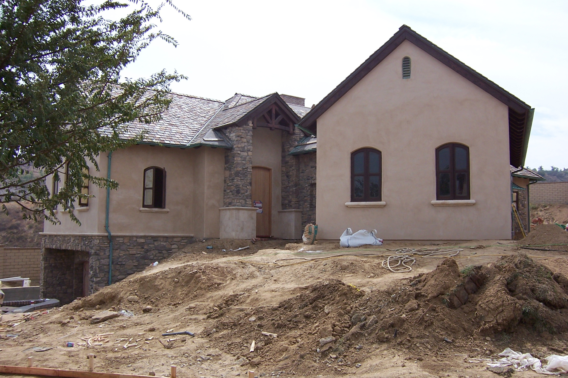 Bernards Construction - Santa Clarita, CA