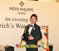 Magic Shows Kids-Party Hong Kong