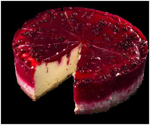 Recette du cheesecake inratable