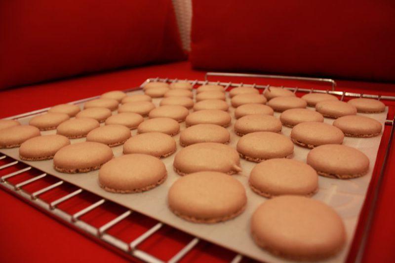 Recette Inratable des Macarons a la meringue Francaise