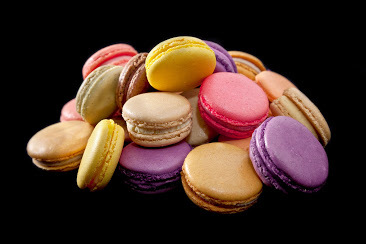 Recette Macaron Inratable + FAQ!!