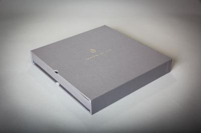 Life Album, wooden slipcase, Heirloom, Gift, Anniversary, Luxury Gift