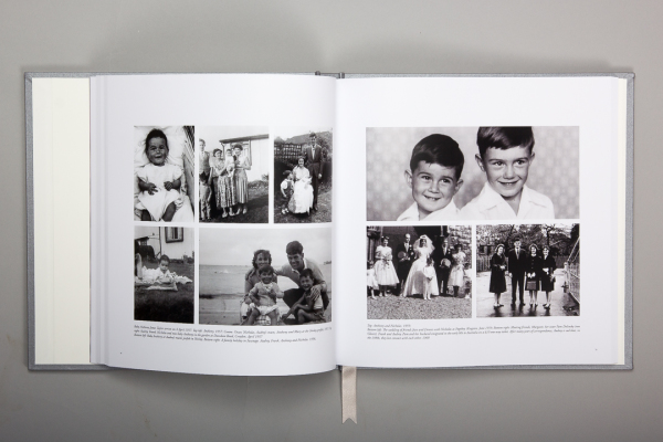 Seasons of Life - Photo Book Gifts