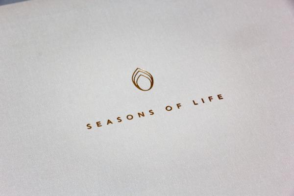 Seasons of Life - Business Photo Albums