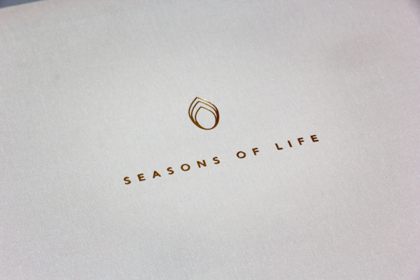Seasons of Life - Business Photo Albums