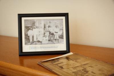 Seasons of Life - Photo Restoration and Prints