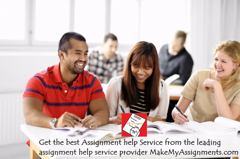 assignment help, make my assignment, do my assignment, homework help, get the best assignment help service from MakeMyAssignments.com