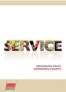 LIS - LINGL USA Service