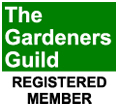 oak-gardens.co.uk registered member of The Gardeners Guild