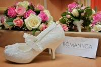 Wight Bride Isle of Wight Wedding Photography flowers and shoes