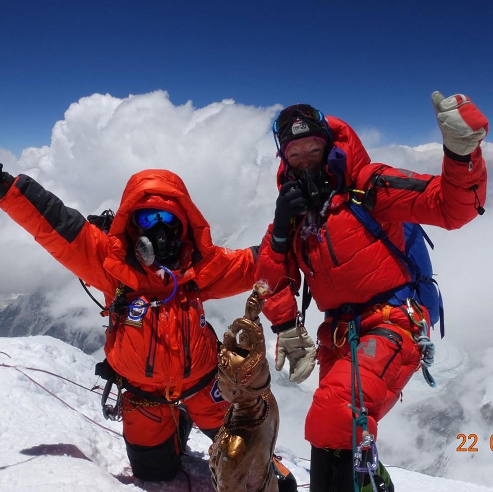 Everest Essay 2019
