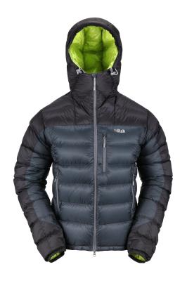 Infinity Endurance Jacket
