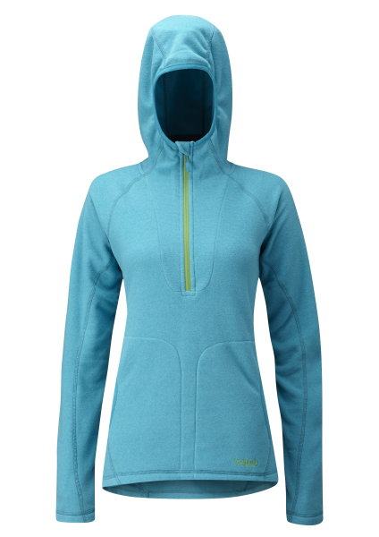 Womens Orbit Hoody