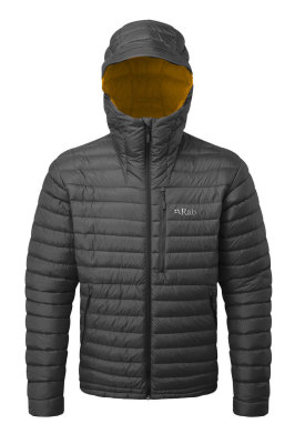 Microlight Alpine Jacket