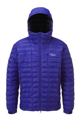 Nebula Pro Jacket