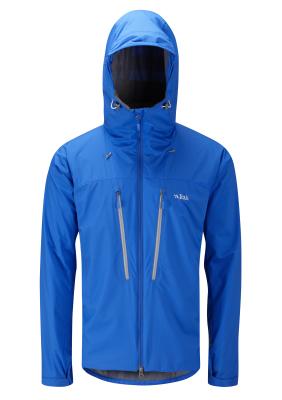 Vapour-Rise Alpine Jacket