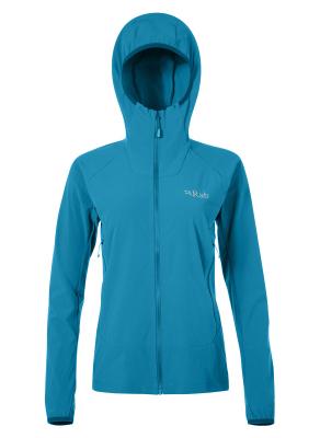 Womens Borealis Jacket
