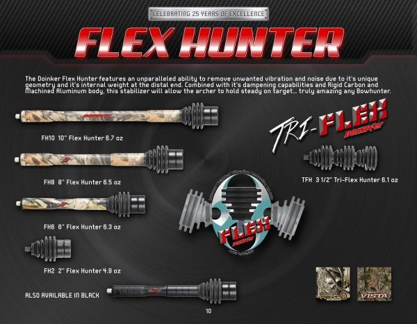 pg10 Flex Hunter