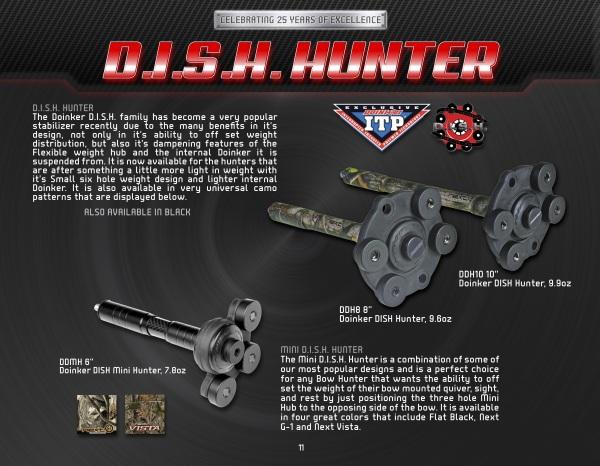 pg11 D.I.S.H. Hunter