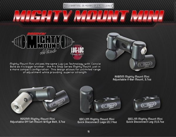 pg15 Mighty Mount Mini