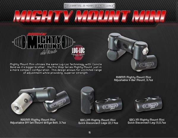 pg15 Mighty Mount Mini