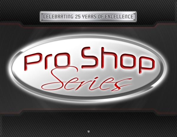 pg19 Pro Shop Series