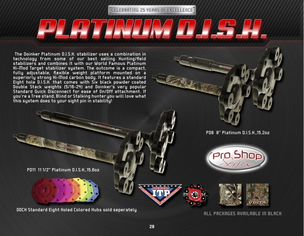 pg28 Platinum D.I.S.H.