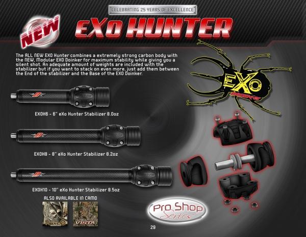 pg29 eXo Hunter