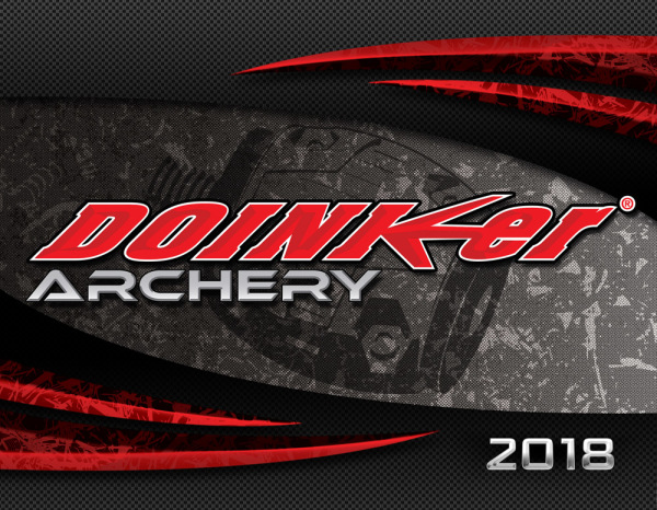 2018 Doinker Archery Catalog