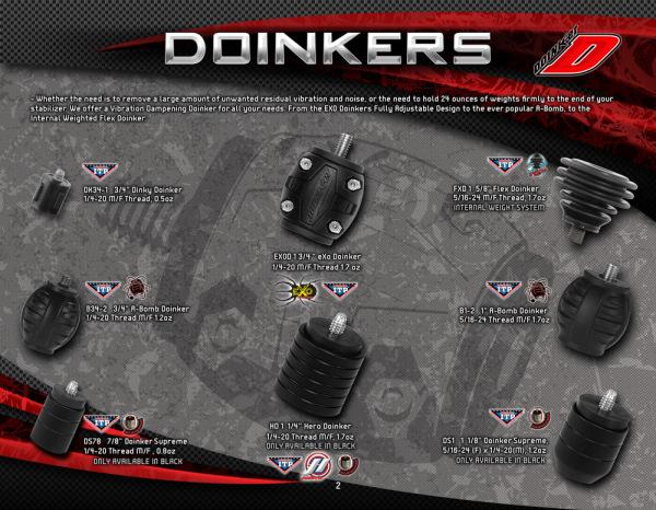 Doinkers