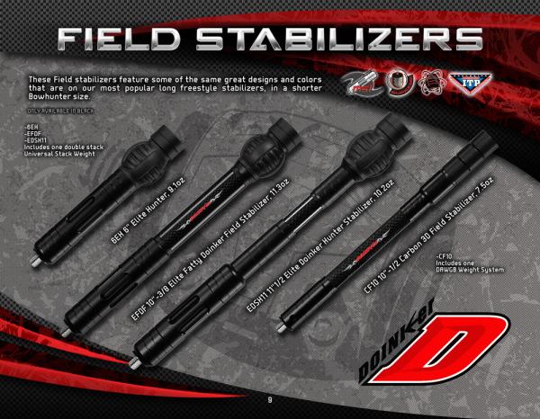 Field Stabilizers