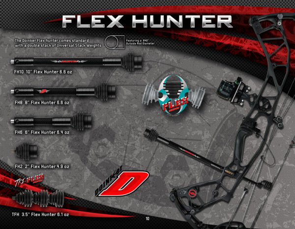 Flex Hunter