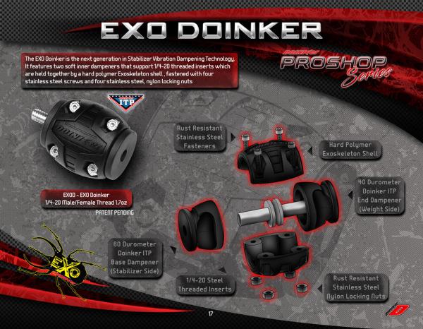 Exo Doinker