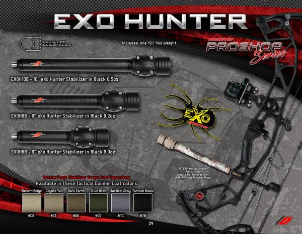 Exo Hunter