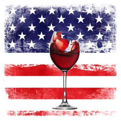 Viva American Vino!